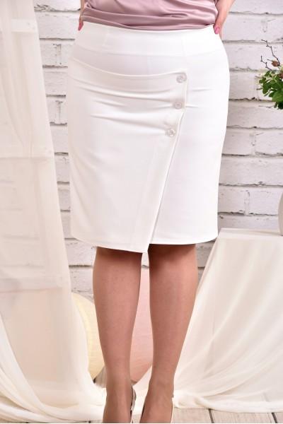 Молочная юбка 0475-1