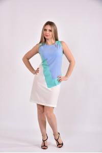 Ментол платье 0492-1