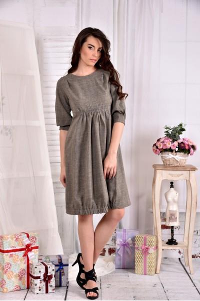Легкое платье 0549-1