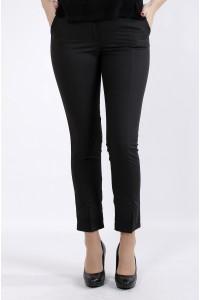 b045-1 | Черные деловые брюки