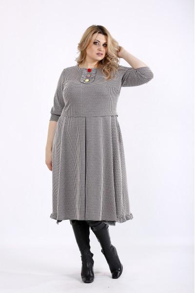 01085-2 | Красивое платье с пышной юбкой