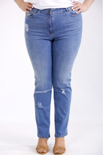 j049 | Синие джинсы
