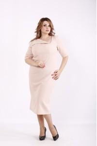 01248-3   Красивое светлое платье