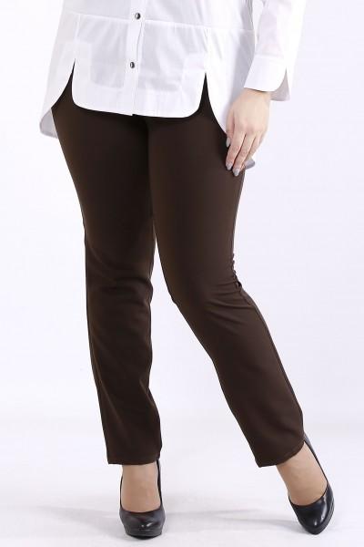 b067-2 | Шоколадные брюки