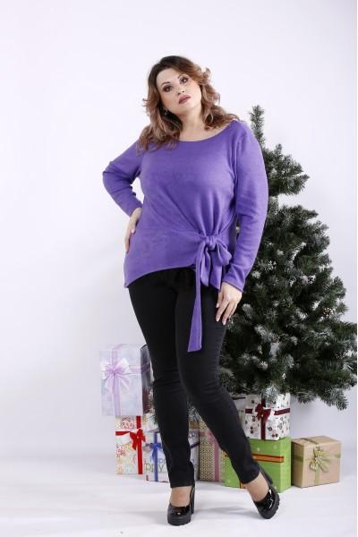 01328-3 | Фиолетовая блузка