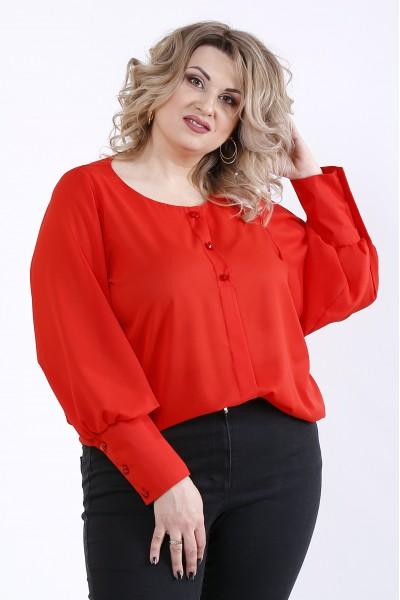 01350-3   Алая блузка
