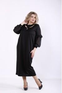 01361-3 | Черное красивое платье