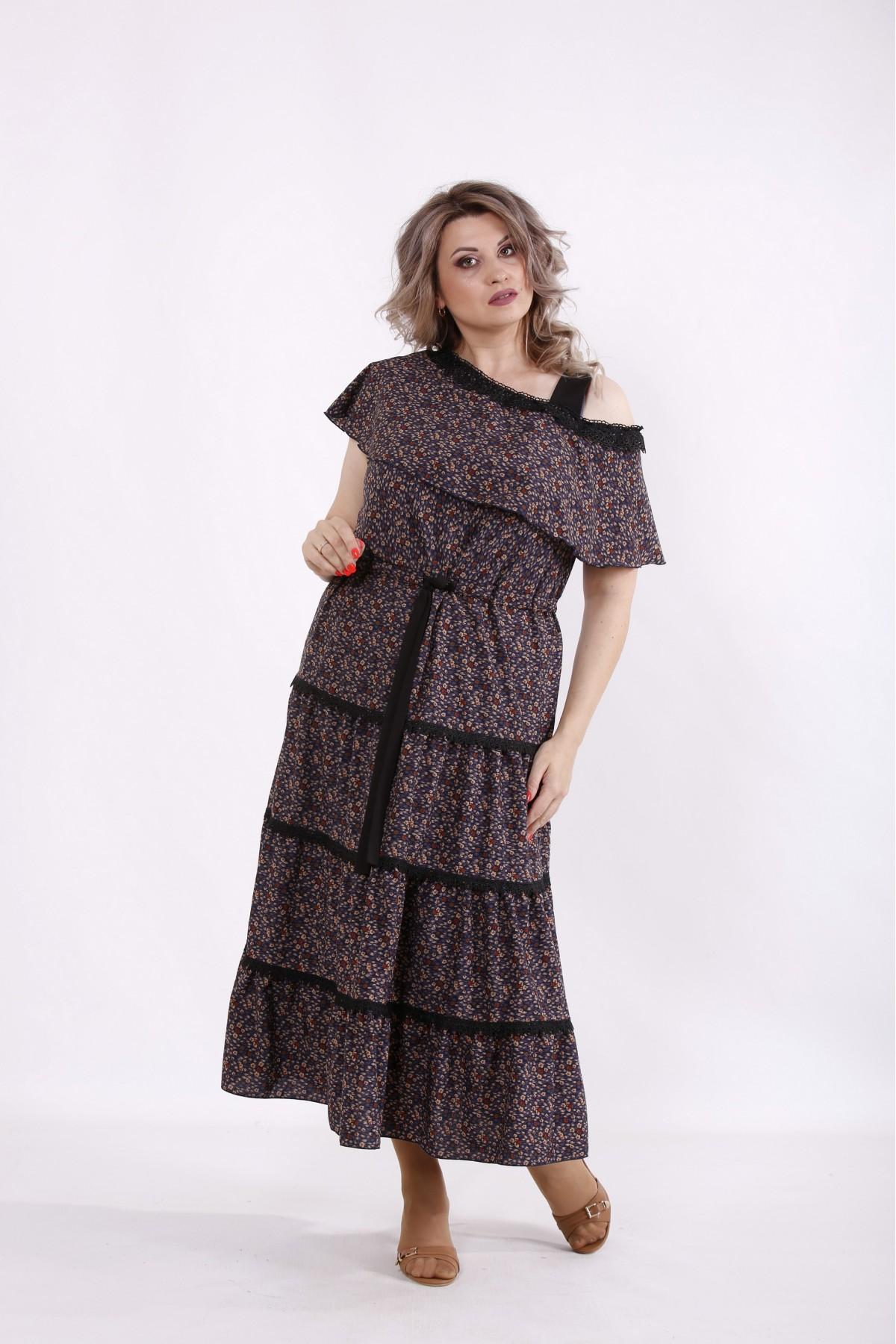 Платье 01513-2
