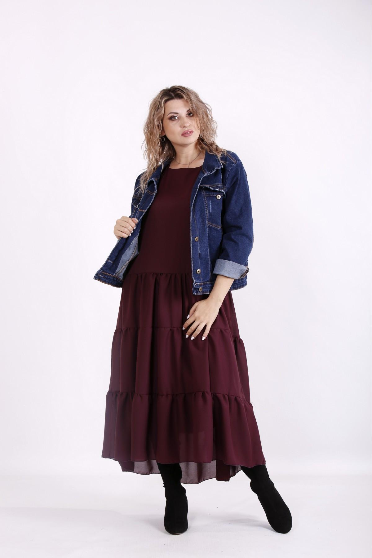 Платье 01597-3