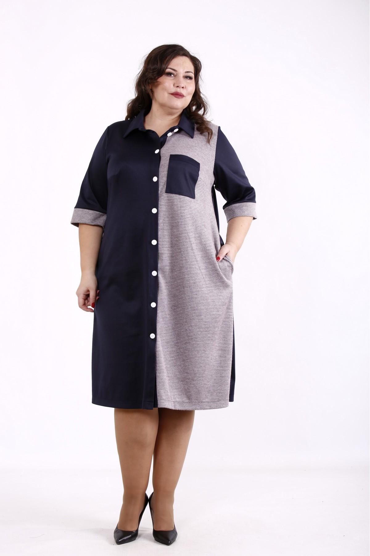 Платье 01771-3