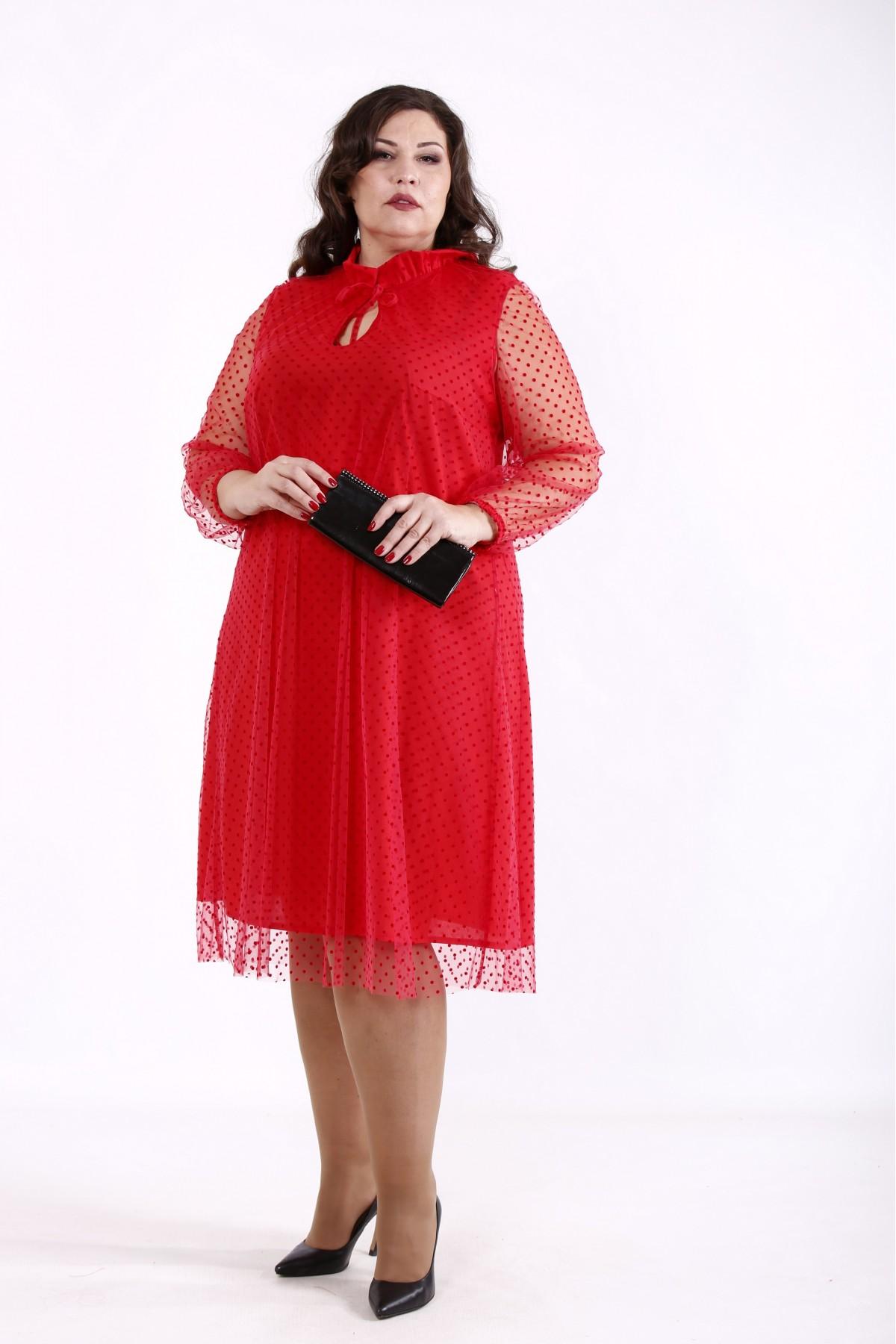 Платье 01772-3