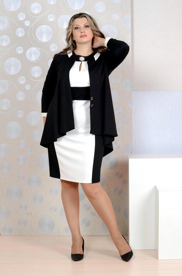 черно-белое платье, черное, манто, накидка, украинская одежда, большие размеры